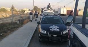 Continúan Los Chimis libres en Tizayuca por ausencia de denuncias