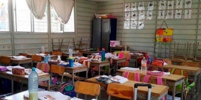 SEP desmiente reanudar clases en septiembre: Será hasta semáforo verde