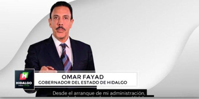 Anuncian una nueva fase del programa Hidalgo te Nutre
