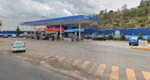 Este viernes, la gasolina se vende hasta en $12.80 por litro en Pachuca