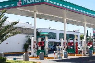 Este viernes, gasolina Magna se vende hasta en $12.89 en Pachuca