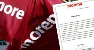 """CEE de Morena Hidalgo dice desconocer lista """"filtrada"""" de aspirantes"""