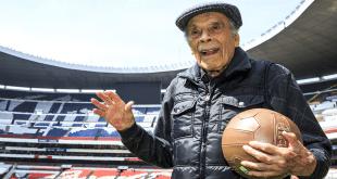 Falleció Don Nacho Trelles, ícono del futbol mexicano