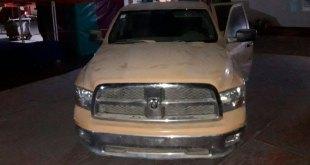 Policía frustra robo de cajero automático en Tezontepec