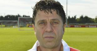 Se suicida médico de equipo de futbol tras contraer el Covid-19