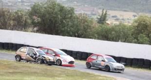 Aprovechando la cuarentena, roban equipo del autódromo Móises Solana