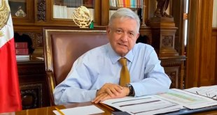 Urge Obrador seguir recomendaciones de López-Gatell