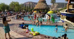 Pierden balnearios de Hidalgo $187 mil millones de pesos en Semana Santa