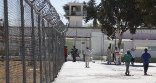 Aplican filtros para visitar a reclusos ante coronavirus