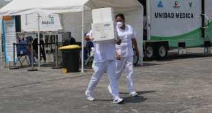 Acaderh condena agresiones contra personal de Salud en Hidalgo