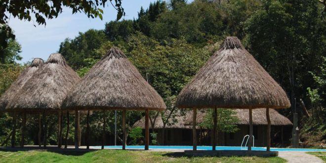 Centros turísticos de Huejutla, a 50% de su capacidad
