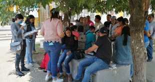 Amagan con ajusticiar a trabajadores del Inegi en Metepec