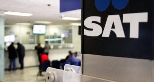 SAT detecta presunta venta de citas y las cancela