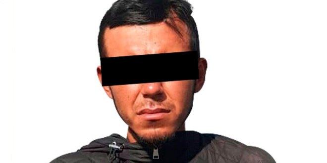 Detienen a un sujeto infraganti cuando trataba de robar una clínica en Pachuca