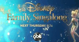Hará Disney concierto en TV con famosos desde sus casas