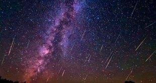 ¿Cuándo se verá la lluvia de estrellas Delta Acuáridas en Mexico?