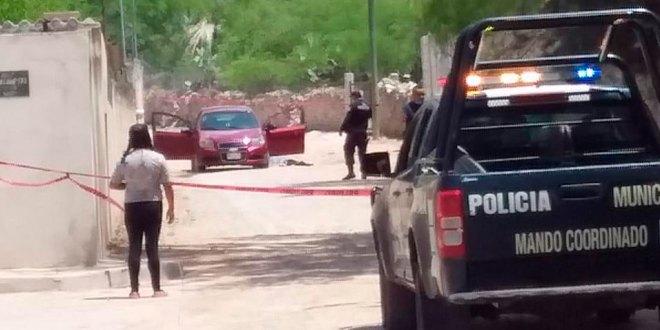 Un muerto y un herido en un ataque armado en Zimapán