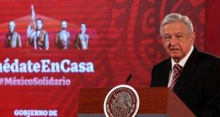 Da López Obrador 'regalazo' a radio y TV; devuelve tiempos