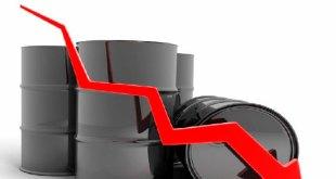 Se derrumba el precio del petróleo: -37.63 dólares este lunes