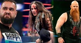 Despide la WWE a luchadores, productores y réferi por Covid-19