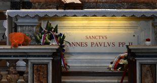 Polonia conmemora el centenario del nacimiento de Juan Pablo II