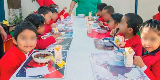 ¿Sabes cómo obtener los desayunos del DIF Hidalgo en tu municipio?
