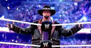 The Undertaker se retira: así lo anunció la WWE