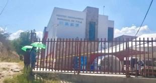 Paciente que se lanzó de hospital de Tula, fue internado en Actopan