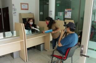 Entregan Seguro de Desempleo a 238 personas en Hidalgo
