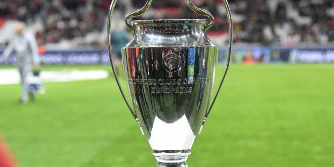 Examinan escenarios para reanudar la Champions League