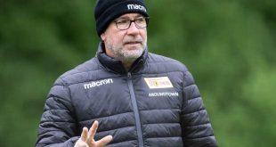 Urs Fischer, ausente ante el Bayern por romper cuarentena