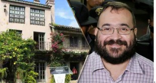 Los bienes de Javier Duarte cuyo decomiso fue revocado