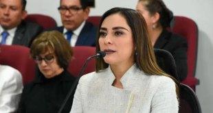 Alerta Jessica Blancas sobre falsos descuentos para trámites en Hidalgo