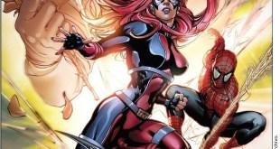 La superheroína Jackpot tendrá su largometraje