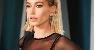 La modelo Hailey Baldwin rechaza cirugías