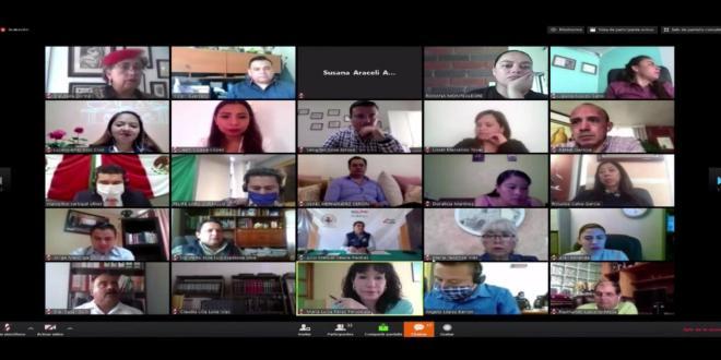 Diputados proponen decreto de perspectiva de género en Hidalgo