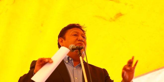 Fallece el Presidente Municipal de Tultepec, Estado de México