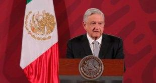 Los periódicos famosos del mundo mienten, afirma Obrador