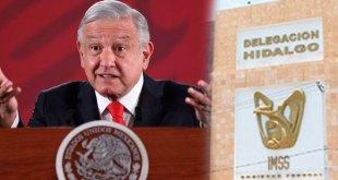 Pide AMLO investigar adquisición de ventiladores hecha por IMSS Hidalgo