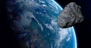 Detectan asteroide que pasó cerca de la tierra y no se dieron cuenta