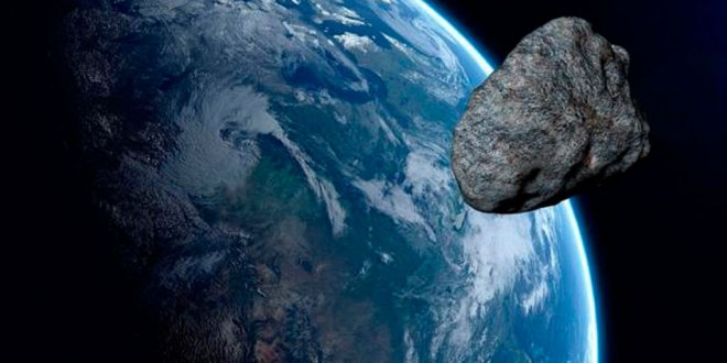 Asteroide impactaría el planeta el día de las elecciones de Estados Unidos
