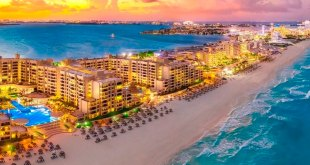 Cancún ofrece noches de hotel gratis cuando termine la cuarentena