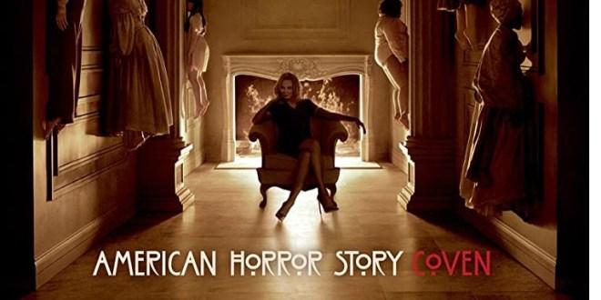 Anuncia FX un spin-off de la serie American horror story