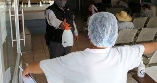 Acumula Hidalgo 304 fallecimientos a causa de coronavirus