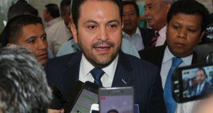 Cayó 72% el pasaje en el Tuzobús, dice José Luis Guevara