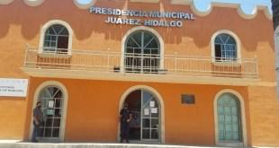 El infectado de Juárez, residente de la ciudad de Pachuca