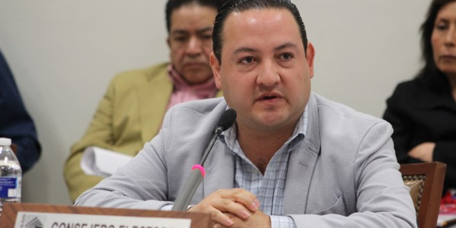 Hay tiempo suficiente para las elecciones en Hidalgo: Lugo Huerta