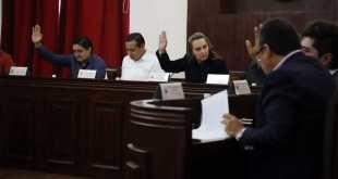 Acusan faltas de regidor de Pachuca y solicitan su destitución