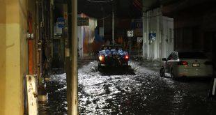 Se esperan lluvias en Hidalgo para este lunes