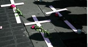 Quedan sin castigo 3 de 4 feminicidios en Edomex